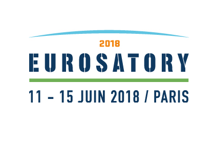 Eurosatory 2018 in Paris,France