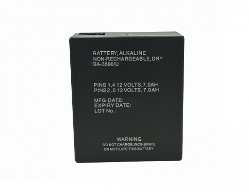 BA-3590/U Alkaline battery
